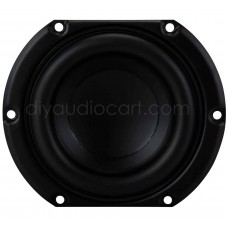 """Peerless by Tymphany - SDS  Series - 830855 - 4"""" - Woofer - 8 Ohm"""