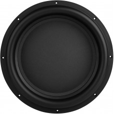 Peerless by Tymphany - STW-350F-188PR01-04 - 15 High Power Subwoofer