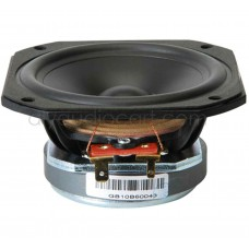 """Peerless by Tymphany - TC9FD18-08 - 3-1/2"""" Full Range - Paper - Cone - Woofer"""