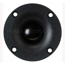 """Peerless by Tymphany - BC25SC06-04 - 1"""" Textile - Dome - Tweeter"""