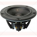 Peerless by Tymphany - NE123W-08 - 4 Full Range Woofer Speaker
